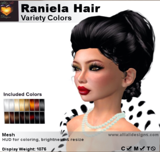 Raniela Colors